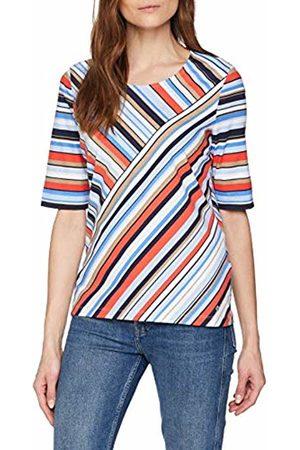 Gerry Weber Women's 870117-44067 Long Sleeve Top