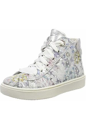 Superfit Boys Luke Hi-Top Trainers
