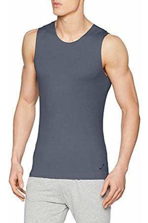 Sloggi Men Vests & Camis - For Men Men's S Sublime Tank Vest, ( -Dark Combination M)