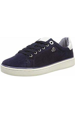 s.Oliver Women's 5-5-23625-22 805 Low-Top Sneakers