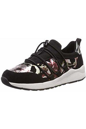 s.Oliver Women's 5-5-23616-22 098 Low-Top Sneakers, ( Comb 98)