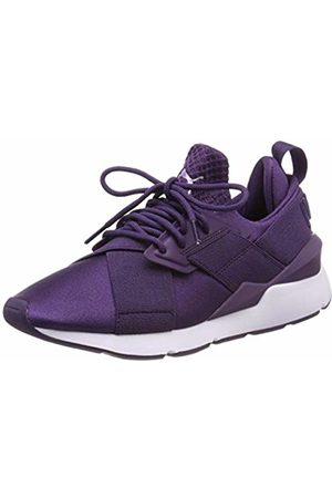 Puma Women's Muse Satin Ep WN's Low-Top Sneakers