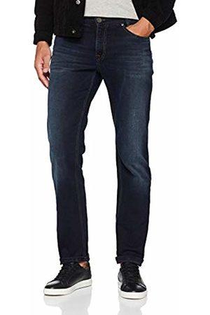 Atelier Gardeur Men's Batu-2 Comfort Stretch Straight Jeans