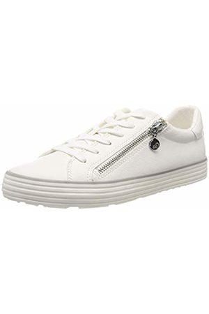 s.Oliver Women's 5-5-23615-22 Low-Top Sneakers