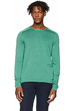 HUGO BOSS Men's Amiroy Jumper, (Open 345)