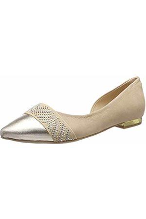 Caprice Women's Carolina Loafers, ( Nubuc Co 422)