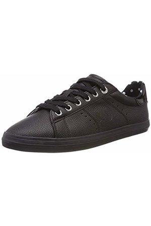 s.Oliver Women's 5-5-23638-22 001 Low-Top Sneakers