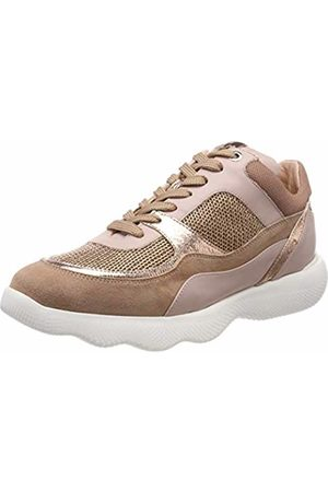 unisa Women's Eire_ks_lw Low-Top Sneakers