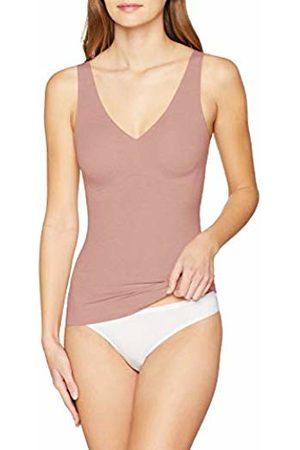 Sloggi Women's Zero Feel Natural Shirt 02 Vest