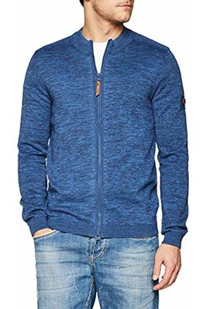 Camel Active Men's Jacket Mouline Cardigan