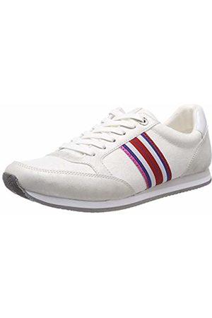 s.Oliver Women's 5-5-23648-22 Low-Top Sneakers
