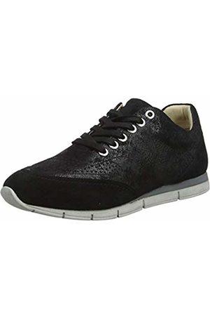 Marc Women's Lotta Low-Top Sneakers, (Kid Suede-Caruso 00768)