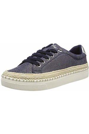 s.Oliver Women's 5-5-23609-22 805 Low-Top Sneakers