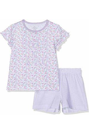 chicco Baby Girls' Pigiama Manica Corta Pyjama Set