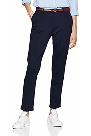 Scotch&Soda Maison Women's Tailored Sweat Pants, Sold with Belt Trouser