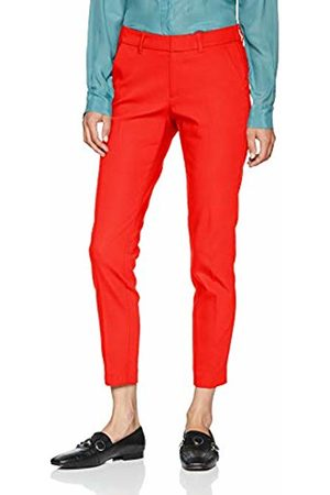 s.Oliver Women's 04.899.76.4872 Trousers