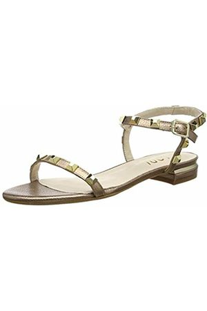 Lodi Women's Busta Ankle Strap Sandals, Deimos Face