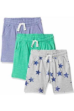 Mothercare Boy's Un 3Pk Shorts