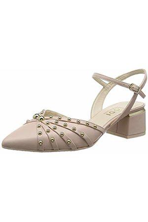 Lodi Women's Calista Ankle Strap Heels, Miko Cipria