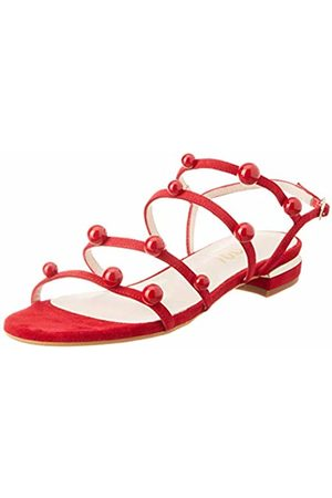 Lodi Women's Bidai Ankle Strap Sandals, Ante Tristan