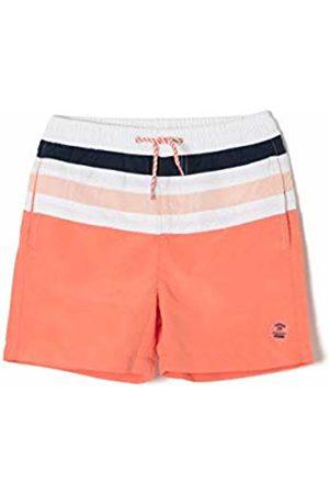 ZIPPY Boy's Zb0702_455_2 Swim Trunks