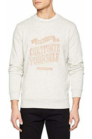 Camel Active Men's Rundhals Sweatshirt XX-Large (Size:)