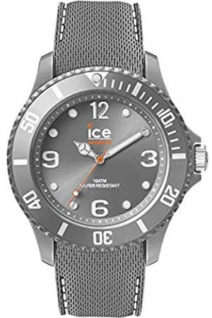 Ice-Watch ICE sixty nine Smoke - Men's wristwatch with silicon strap - 013620 (Large)