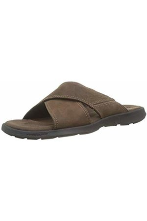 Columbia Men's Taranto Sports Sandals (Espresso MHW