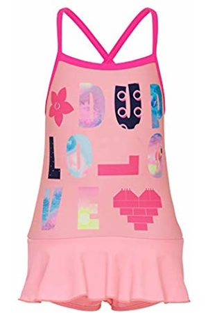 LEGO Wear Baby Girls' Duplo Alpha 300-Badeanzug Swimsuit