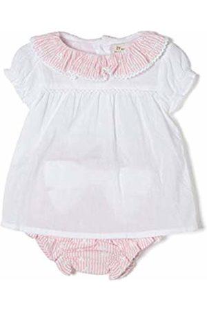 ZIPPY Baby Girls' Zng0601_455_3 Clothing Set, (Quartz 788)