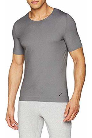 Sloggi For Men Men's S Sublime O-Neck Vest, ( Combination M014)