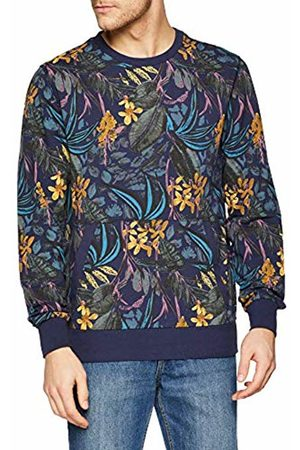 s.Oliver Men's 13.903.41.3403 Sweatshirt