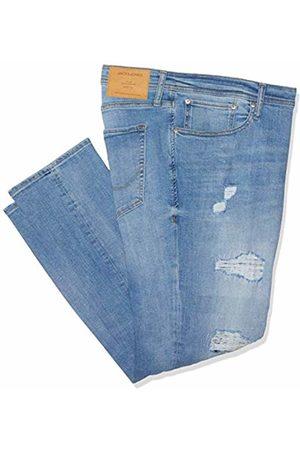 Jack & Jones NOS Men's Jjiliam Jjoriginal Am 793 50sps Ps Noos Skinny Jeans, Denim