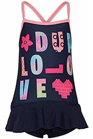 LEGO Wear Baby Girls' Duplo Alpha 300-Badeanzug Swimsuit