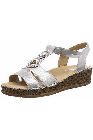 Jenny Women's Marrakesch 2217732 Flatform Sandals 7 UK