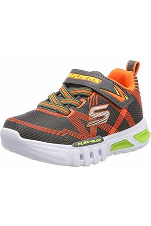 Skechers Boys' Felx-Glow Trainers