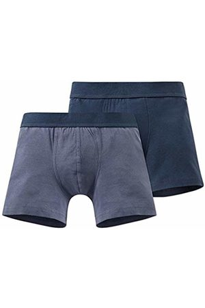 Schiesser Boy's Multi-Pack 2pack Shorts Boxer