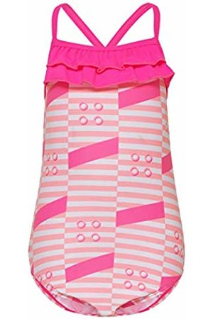 LEGO Wear Baby Girls' Duplo Alpha 301-Badeanzug Swimsuit