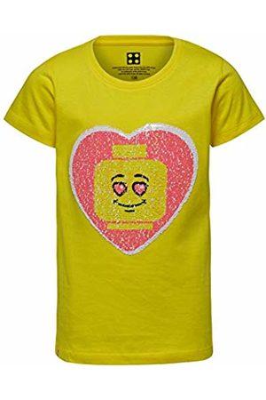 LEGO Wear Lego Girl Cm-50248-T-shirt T-Shirt, ( 212)