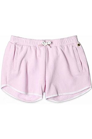 Esprit Kids Girl's Knit Shorts (Blush 310)