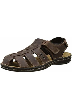 TBS Men's Barrow Sling Back Sandals