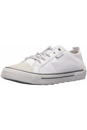 Columbia Women's GOODLIFE LACE Trainers , Ti Steel 100