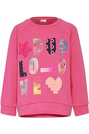 LEGO Wear Baby Girls' Duplo Sophia 322-Sweatshirt Sweatshirt, ( 459)