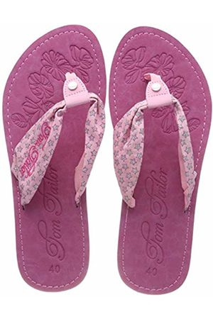 Tom Tailor Girls' 6970403 Flip Flops
