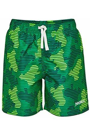 LEGO Wear Lego Boy Ninjago Platon 302-Badeshorts Swim Shorts 854
