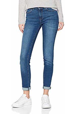Wrangler Women's Skinny Jeans, ( Rise 34p)