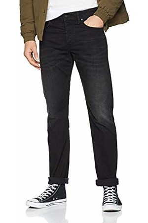 Diesel Men's Buster Straight Jeans, (02 Denim 069bg)