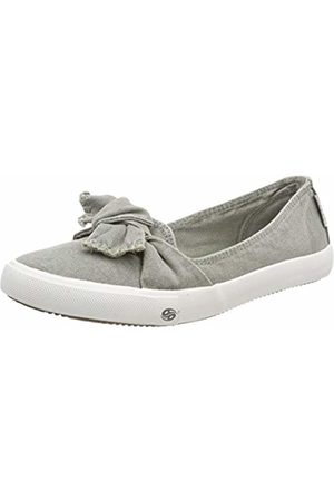 Dockers Women's 42ve202-790850 Ballet Flats