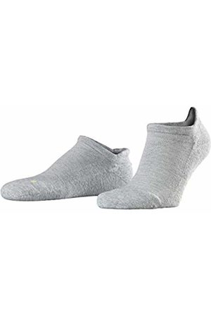 Falke Unisex Cool Kick sneaker socks, 1 pair, UK size 4-5 (EU 37-38), , polyester mix - Sneaker sock, sweat wicking, plush sole, breathable