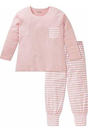 Schiesser Girl's Mädchen Anzug 3/4 Pyjama Set